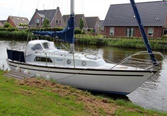 Phantom 30, Sailing Yacht Phantom 30 for sale at White Whale Yachtbrokers - Sneek