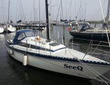 Emka HT 29, Sejl Yacht Emka HT 29 til salg af  White Whale Yachtbrokers
