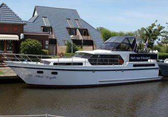 Valkkruiser 12.60, Motorjacht Valkkruiser 12.60 te koop bij White Whale Yachtbrokers