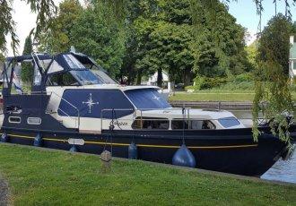 Boarncruiser 1000, Motorjacht Boarncruiser 1000 te koop bij White Whale Yachtbrokers