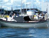 Fassmer Reddingssloep, Schlup Fassmer Reddingssloep Zu verkaufen durch White Whale Yachtbrokers