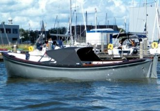 Fassmer Reddingssloep, Sloep Fassmer Reddingssloep te koop bij White Whale Yachtbrokers