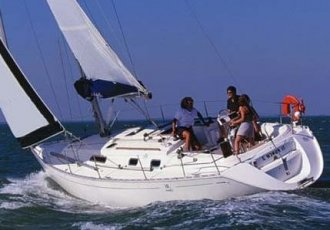 Dufour 36 Classic, Sailing Yacht Dufour 36 Classic for sale at White Whale Yachtbrokers - Willemstad