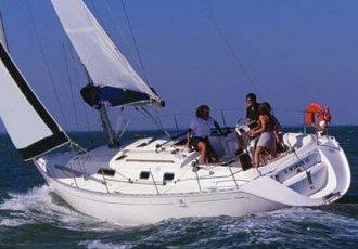 Dufour 36 Classic, Segelyacht Dufour 36 Classic zum Verkauf bei White Whale Yachtbrokers - Willemstad