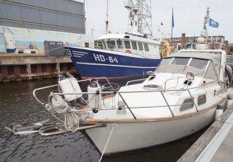 Molenaar 990 (refit 2015), Motorjacht Molenaar 990 (refit 2015) te koop bij White Whale Yachtbrokers