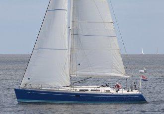 Van De Stadt 46 Beluga, Zeiljacht Van De Stadt 46 Beluga te koop bij White Whale Yachtbrokers