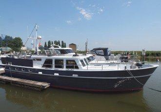 Bronsveen Kotter 14.80, Motorjacht Bronsveen Kotter 14.80 te koop bij White Whale Yachtbrokers
