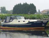 Broesder 1050, Моторная яхта Broesder 1050 для продажи White Whale Yachtbrokers