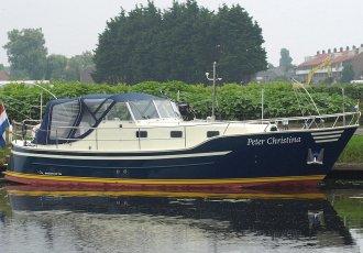 Broesder 1050, Motorjacht Broesder 1050 te koop bij White Whale Yachtbrokers