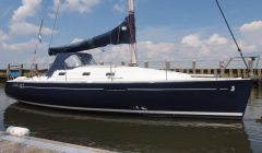 Beneteau First 31.7, Zeiljacht Beneteau First 31.7 for sale by White Whale Yachtbrokers