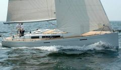 Grand Soleil 40 B&C, Zeiljacht Grand Soleil 40 B&C for sale by White Whale Yachtbrokers