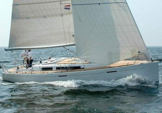Grand Soleil 40 B&C, Zeiljacht Grand Soleil 40 B&C te koop bij White Whale Yachtbrokers