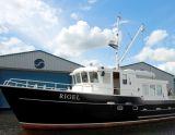 Bekebrede Survey 45, Bateau à moteur Bekebrede Survey 45 à vendre par White Whale Yachtbrokers
