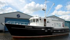Bekebrede Survey 45, Motorjacht Bekebrede Survey 45 for sale by White Whale Yachtbrokers