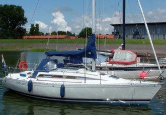 Beneteau First 305, Zeiljacht Beneteau First 305 te koop bij White Whale Yachtbrokers