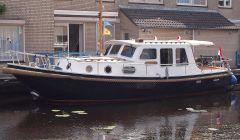 Rijnlandvlet 9.80 OC, Motorjacht Rijnlandvlet 9.80 OC for sale by White Whale Yachtbrokers
