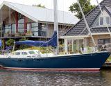 Koopmans 46 Zwaardjacht (Kielmidzwaard), Voilier Koopmans 46 Zwaardjacht (Kielmidzwaard) à vendre par White Whale Yachtbrokers