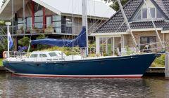 Koopmans 46 Zwaardjacht, Zeiljacht Koopmans 46 Zwaardjacht for sale by White Whale Yachtbrokers