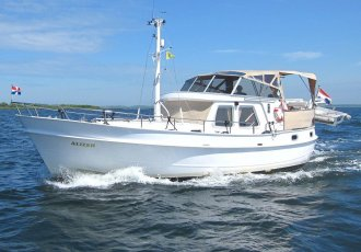 Tak Kotter 12.00, Motor Yacht Tak Kotter 12.00 for sale at White Whale Yachtbrokers - Willemstad