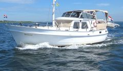 Tak Kotter 12.00, Motorjacht Tak Kotter 12.00 for sale by White Whale Yachtbrokers