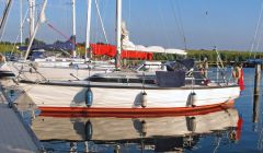 Dufour 3800, Zeiljacht Dufour 3800 for sale by White Whale Yachtbrokers