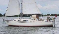 Najad 34, Zeiljacht Najad 34 for sale by White Whale Yachtbrokers