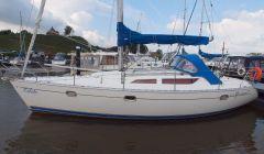 Jeanneau Sun Odyssey 33, Zeiljacht Jeanneau Sun Odyssey 33 for sale by White Whale Yachtbrokers