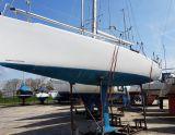 Marina 36 Sport, Sejl Yacht Marina 36 Sport til salg af  White Whale Yachtbrokers