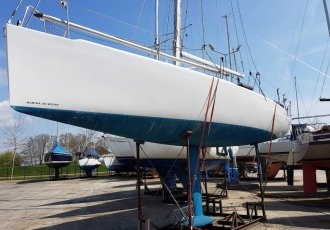 Marina 36 Sport, Zeiljacht Marina 36 Sport te koop bij White Whale Yachtbrokers