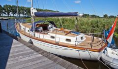Formosa 46 Peterson, Zeiljacht Formosa 46 Peterson for sale by White Whale Yachtbrokers