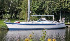 Hallberg Rassy 43, Zeiljacht Hallberg Rassy 43 for sale by White Whale Yachtbrokers