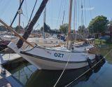 Schokker Vreedenburgh 10.84, Segelyacht Schokker Vreedenburgh 10.84 Zu verkaufen durch White Whale Yachtbrokers