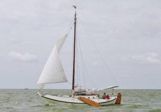 Schokker Vreedenburgh 10.84, Zeiljacht Schokker Vreedenburgh 10.84 te koop bij White Whale Yachtbrokers