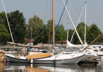 Schokker Vreedenburgh 10.84, Zeiljacht Schokker Vreedenburgh 10.84 te koop bij White Whale Yachtbrokers - Enkhuizen