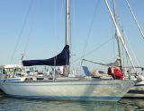 NAUTOR SWAN 38, Sejl Yacht NAUTOR SWAN 38 til salg af  White Whale Yachtbrokers