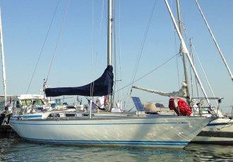 NAUTOR SWAN 38, Zeiljacht NAUTOR SWAN 38 te koop bij White Whale Yachtbrokers