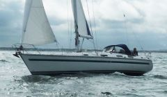 Bavaria 40 Cruiser - Holiday, Zeiljacht Bavaria 40 Cruiser - Holiday for sale by White Whale Yachtbrokers