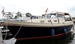 Antaris Kotter MK 825, Motor Yacht Antaris Kotter MK 825 for sale by White Whale Yachtbrokers