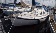 Midget 26, Zeiljacht Midget 26 for sale by White Whale Yachtbrokers