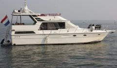 President 47, Motor Yacht President 47 for sale by White Whale Yachtbrokers