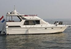 President 47, Motorjacht  for sale by White Whale Yachtbrokers