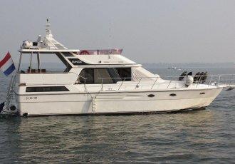 President 47, Motorjacht President 47 te koop bij White Whale Yachtbrokers