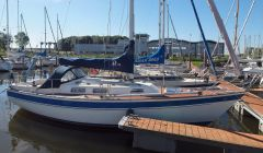 Hallberg Rassy 29, Sailing Yacht Hallberg Rassy 29 for sale by White Whale Yachtbrokers