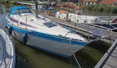 Leisure 27, Sailing Yacht Leisure 27 for sale by White Whale Yachtbrokers
