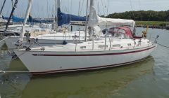 Najad 373, Sailing Yacht Najad 373 for sale by White Whale Yachtbrokers