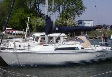 Winner 9.50 / 950, Zeiljacht  for sale by White Whale Yachtbrokers