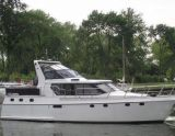 Altena Family 120, Motor Yacht Altena Family 120 til salg af  White Whale Yachtbrokers