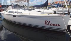 Hanse 350, Sailing Yacht Hanse 350 for sale by White Whale Yachtbrokers
