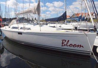 Hanse 350, Zeiljacht Hanse 350 te koop bij White Whale Yachtbrokers