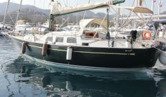 Belliure 41, Sailing Yacht Belliure 41 for sale by White Whale Yachtbrokers